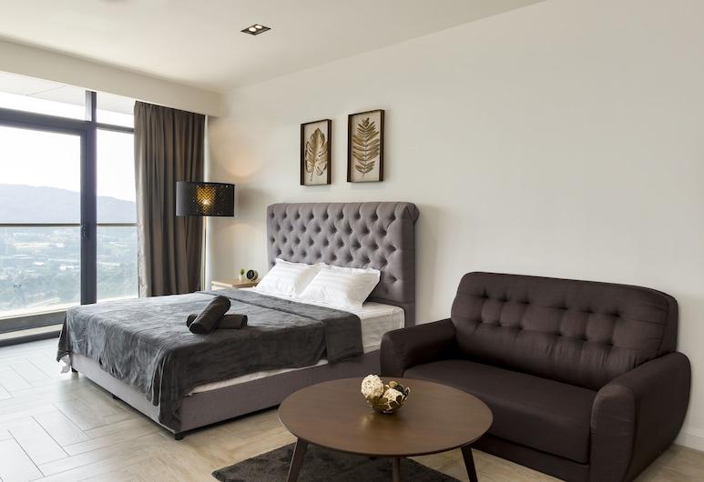 Empire City Suite, Petaling Jaya, Deluxe Studio Suite, Guest Room