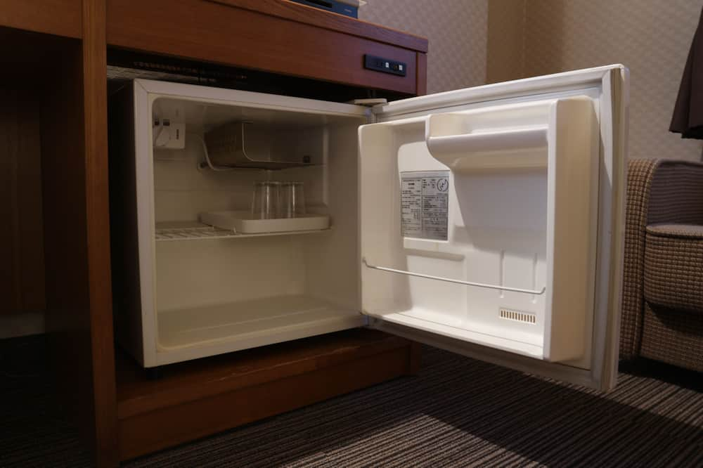 Одноместный номер - Мини-холодильник