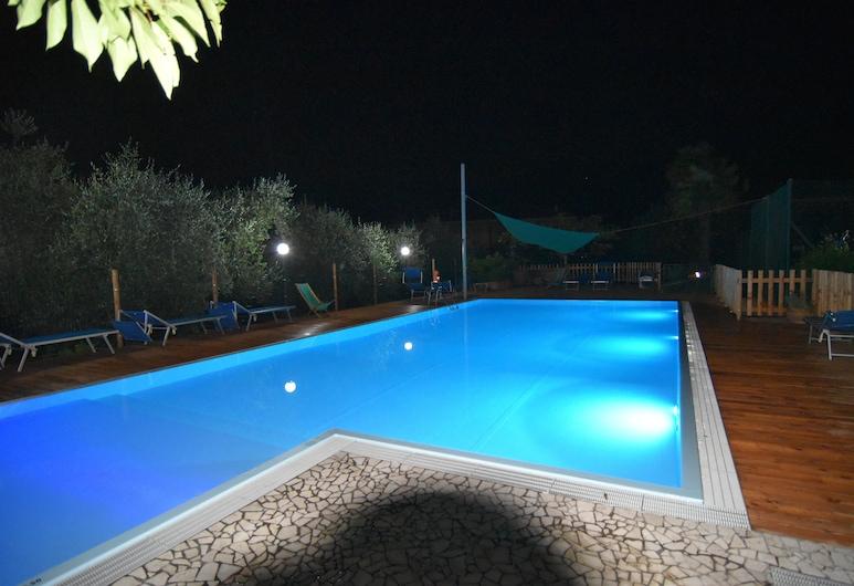 Agritur Michelotti, Arco, Outdoor Pool