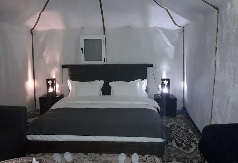 Diamant Sahara Camp, Taouz, Tienda de campaña, Habitación