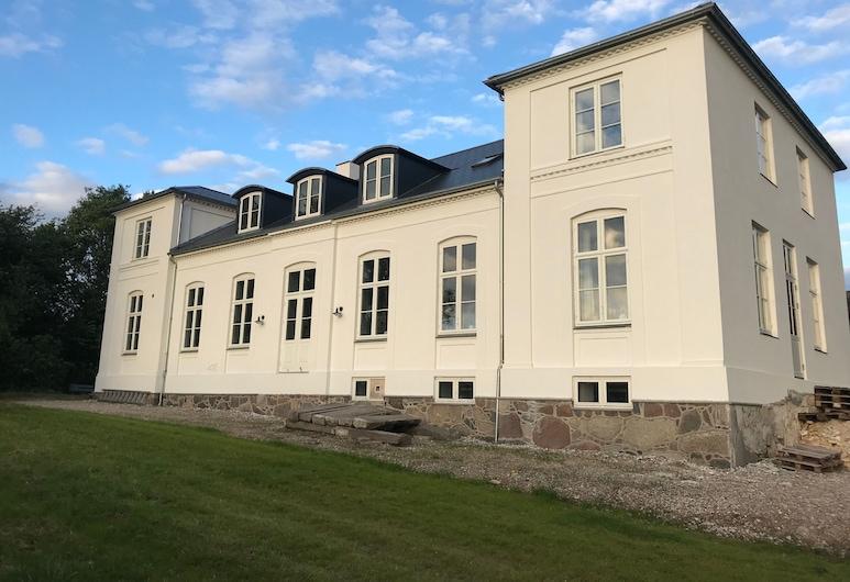 Det Gamle Apothek Apartments, Haslev