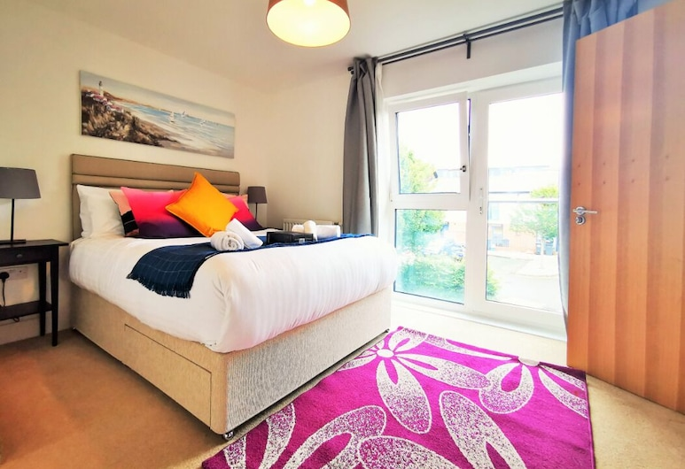 Lovely Holiday Home in Birmingham, Birmingham