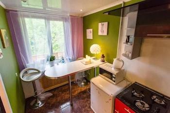 Slika: Apartment on Nizhegorodskaya 63 ‒ Moskva