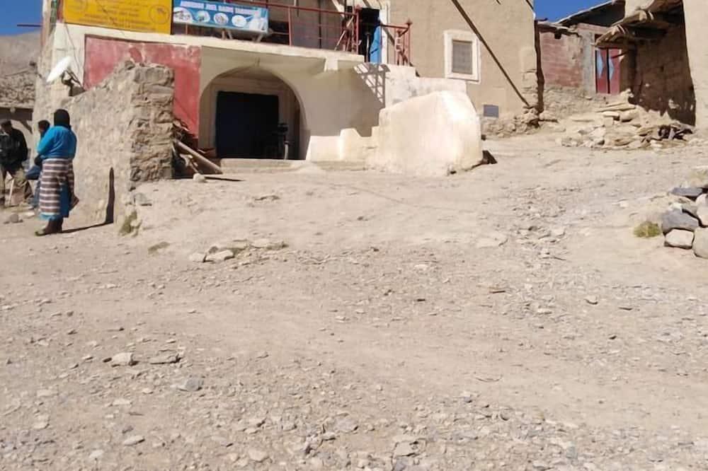 Dış Mekân