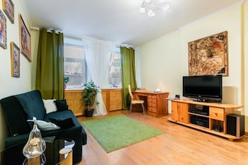 Picture of Apartment on Oruzheinyi 13 bld 2 in Moscow