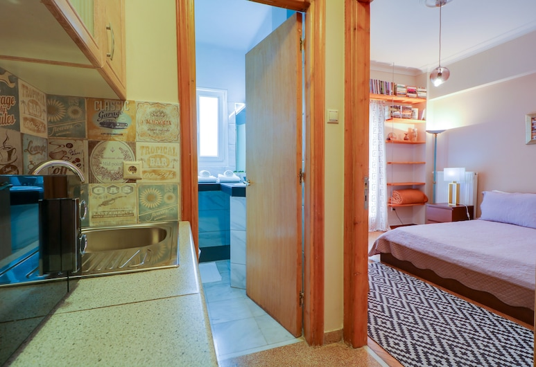 Parliament Syntagma Apartment από τη Living Space, Αθήνα