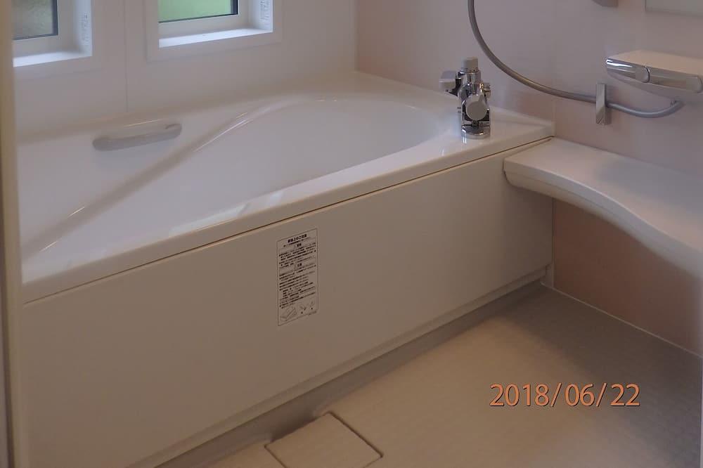 Kućica (4 Double Beds) - Kupaonica