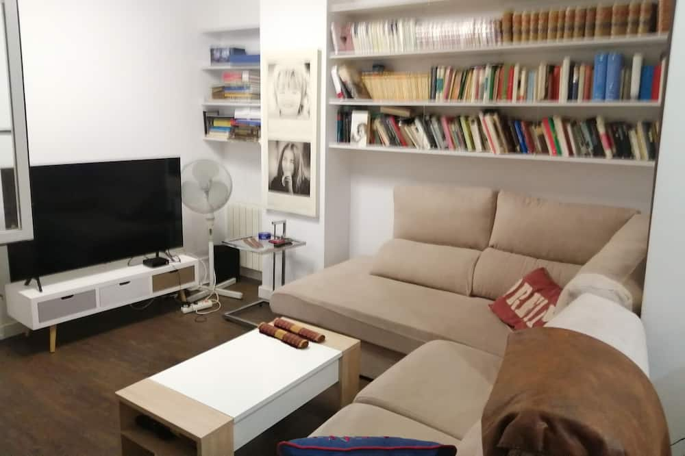 Tribeca House. Apartment in the Center of Castellón