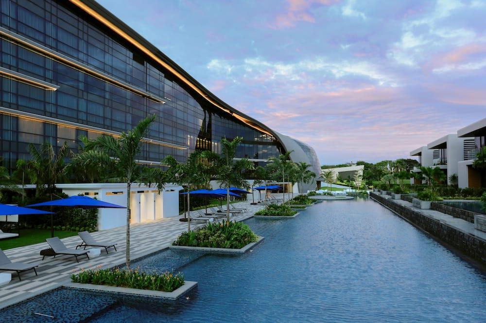 Dusit Thani Laguna Singapore