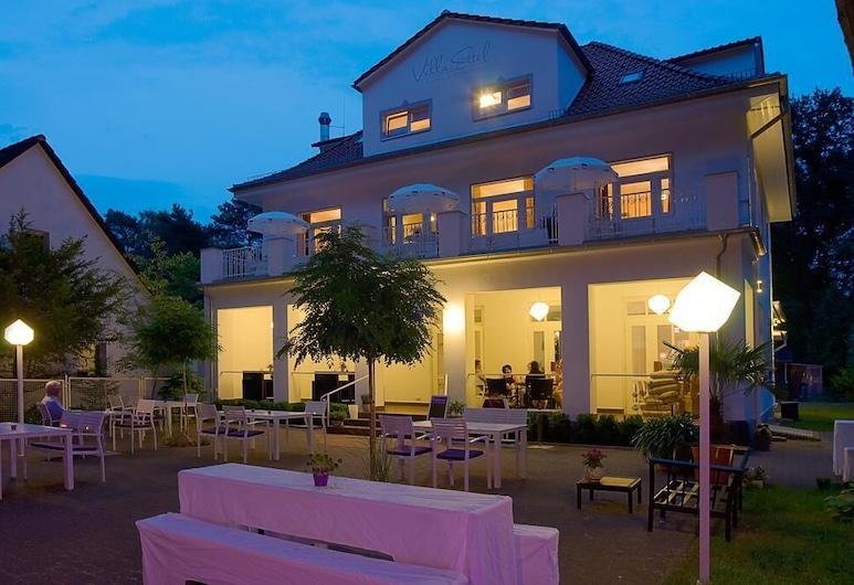 艾特爾別墅飯店, 巴德薩羅