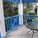 Kamar Standar - Balkon