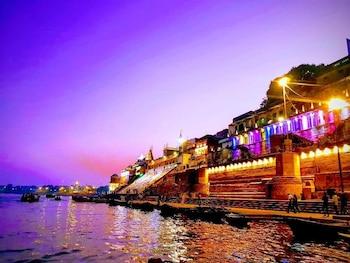 Picture of Hotel MRK in Varanasi