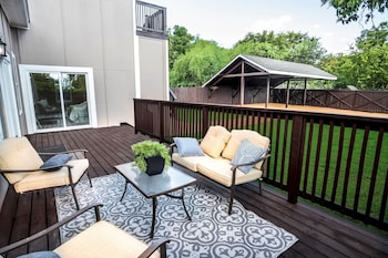 Picture of Beautiful Guest House on New Built Home Near Downtown in San Antonio