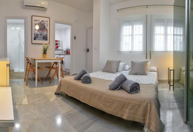 DescubreHome Aire, Seville, Loft, Room