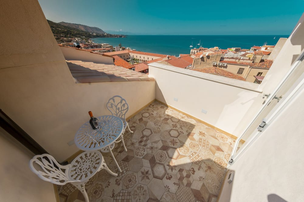 B&B Cefalù Design Suites