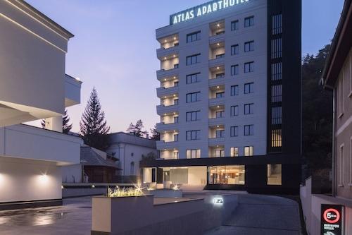 阿特拉斯公寓酒店/