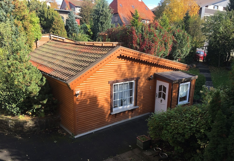 Gästehaus Frohne, Goslar, Bungalow, Guest Room