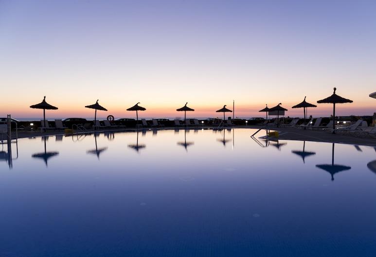 梅諾卡島海洋俱樂部房車酒店, 休塔德利亞德梅諾爾卡