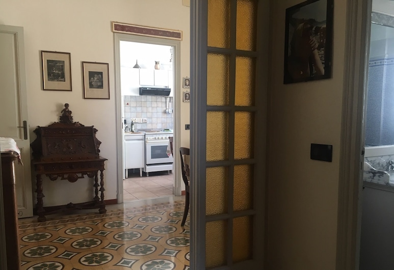 Casa Lucia Centrale Vicino Al Mare, סאן רמו, אזור פנימי