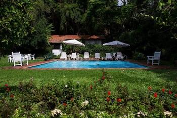 彼得羅波利斯阿爾柯巴卡旅館的相片