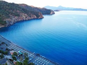 Picture of Bucak Apart Hotel Gocek & Beach in Fethiye