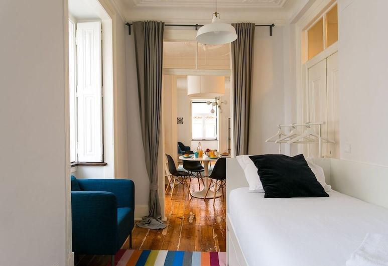 ALTIDO Elegant Bairro Alto, Lissabon, Apartment (2 Bedrooms), Zimmer