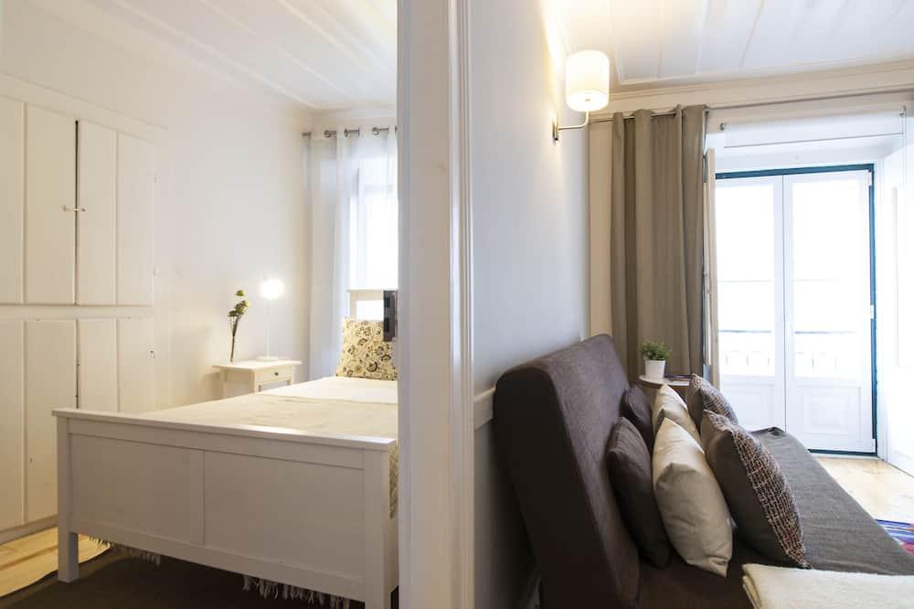 Apartman (2 Bedrooms) - Soba