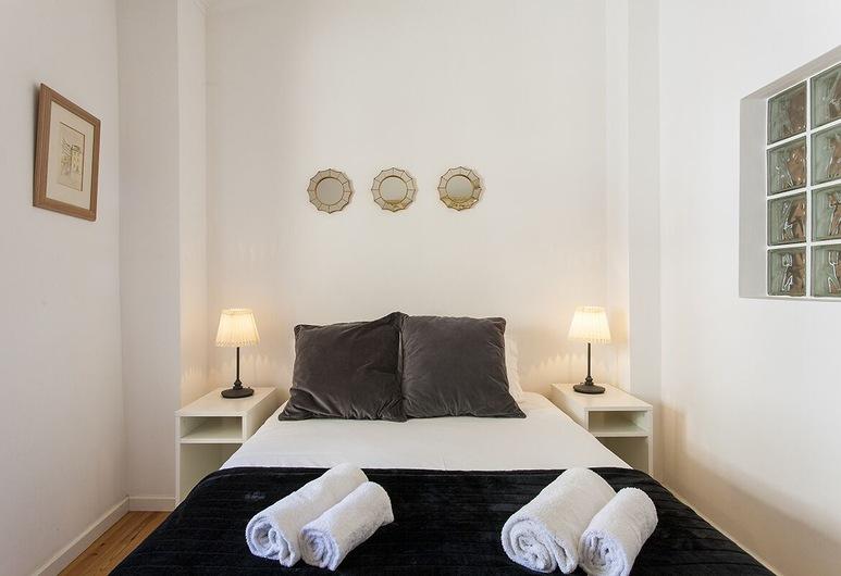 ALTIDO Modern Cosy Duplex, Lizbona, Apartament, 2 sypialnie, Pokój