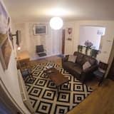 Jednokrevetna soba (in Shared House 6) - Dnevni boravak