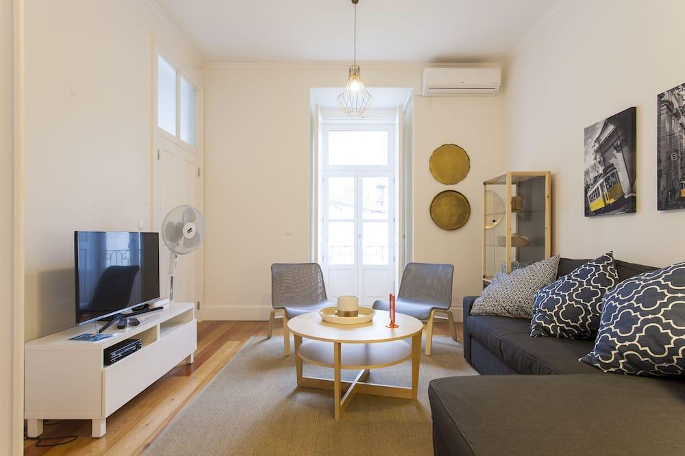 Apartment, 2 Bedrooms - Imej Utama