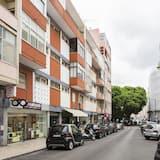 Apartemen (2 Bedrooms) - Pemandangan Kota
