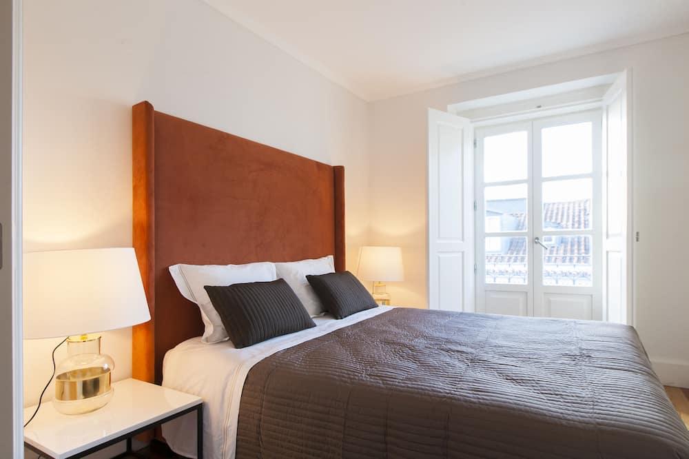 Apartemen (3 Bedrooms) - Foto Unggulan