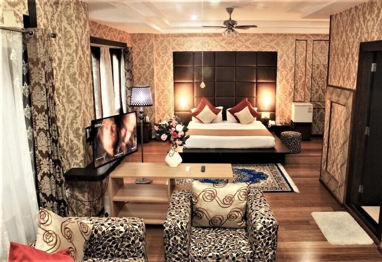 Tashi Namgay Grand Resort, Phuntsholing, Studio Suite, Guest Room