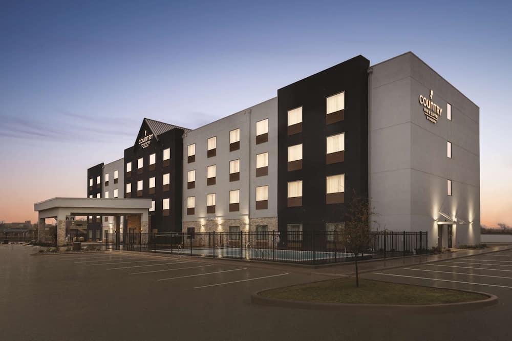 Country Inn & Suites by Radisson, Oklahoma City-Bricktown, OK, Oklahoma City