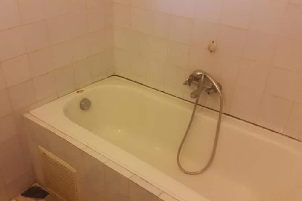 標準雙人房, 吸煙房 - 浴室