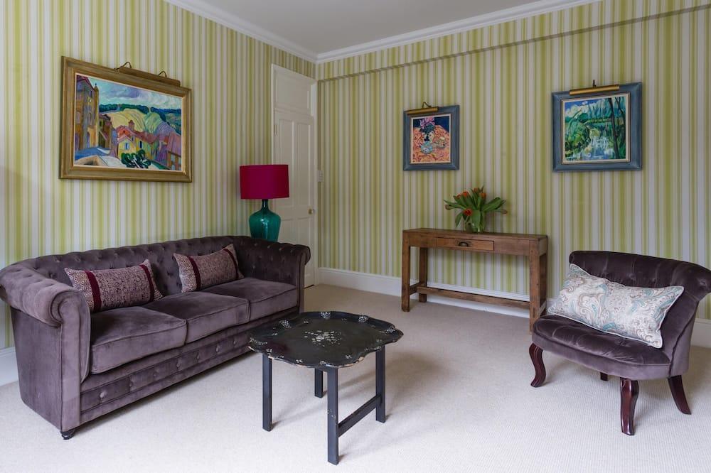 Apartament (2 Bedrooms) - Salon