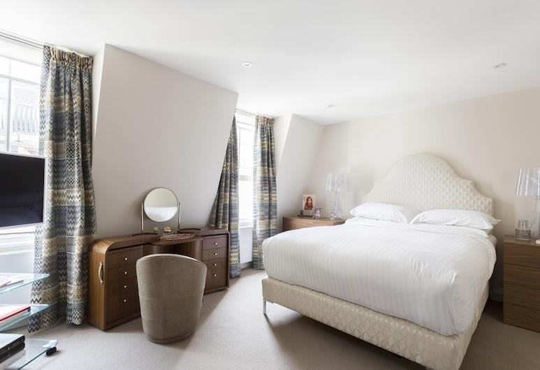 聖凱瑟琳繆斯 - 閱居酒店, 倫敦, 公寓 (4 Bedrooms), 客房