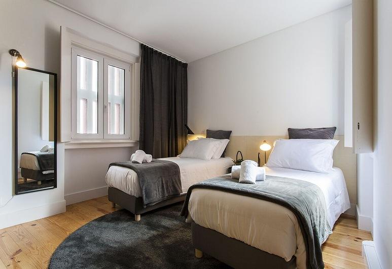 ALTIDO Modern Principe Real, Lisboa, Leilighet (2 Bedrooms), Rom