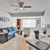 Comfort Σπίτι - Περιοχή καθιστικού