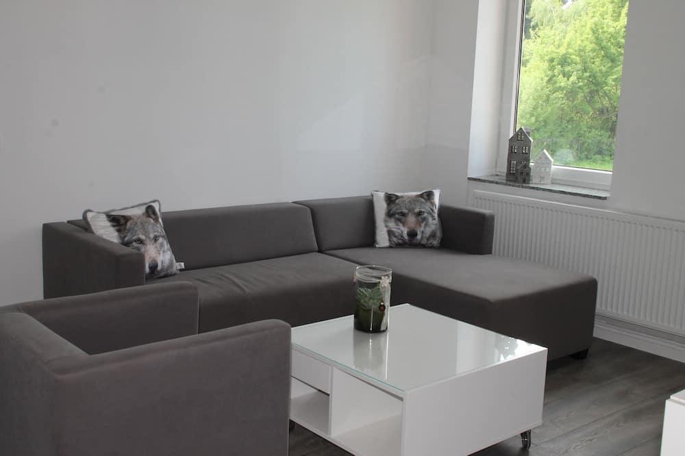 Departamento (Landidylle) - Sala de estar