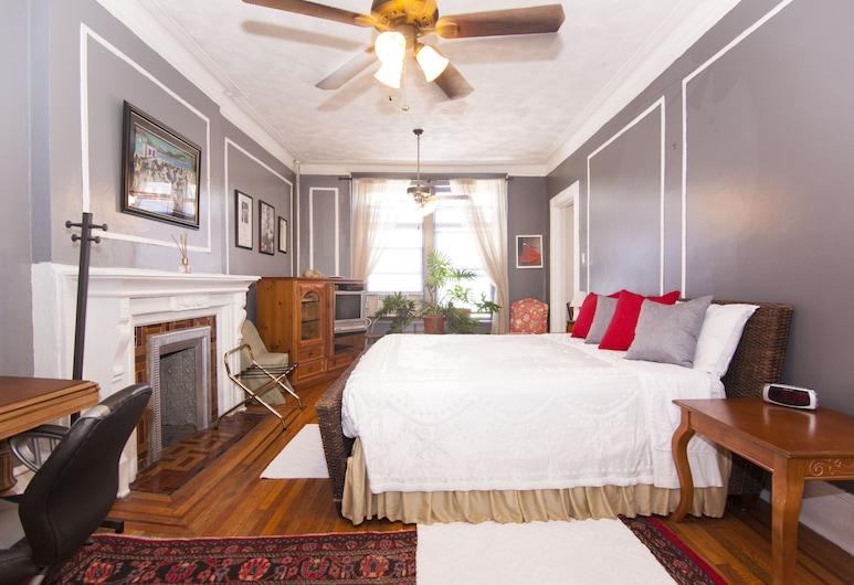 SAINT NICHOLAS INN, New York, Deluxe suite, Kamer