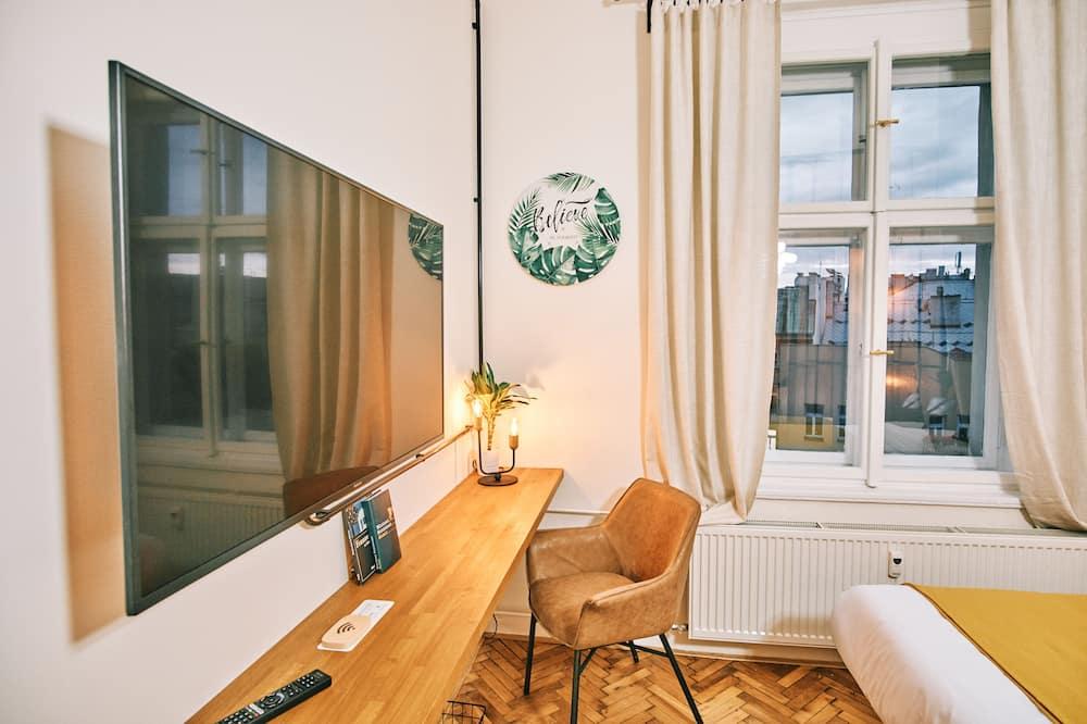 Fjölskylduíbúð - Herbergi