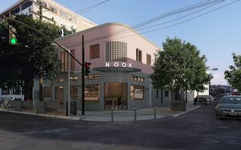 Bild vom Nook Hotel in Tijuana