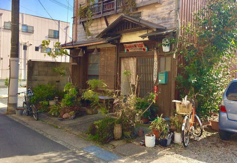 Buddha Guest House - Hostel, Tanabe