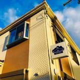 Kanku Orange House
