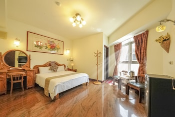 Image de Shih Liang hotel Hualien (et environs)