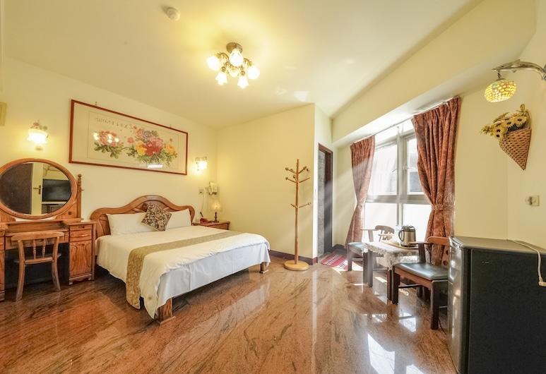 Shih Liang hotel, Chua-lien, Dvojlôžková izba typu Elite, Hosťovská izba