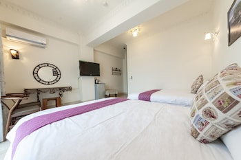 Picture of shih liang Xinying b&b in Hualien City