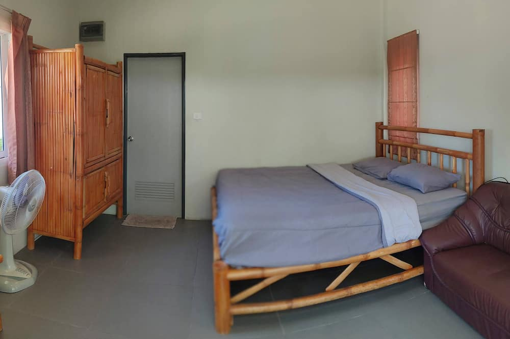 One Bedroom Villa - Izba