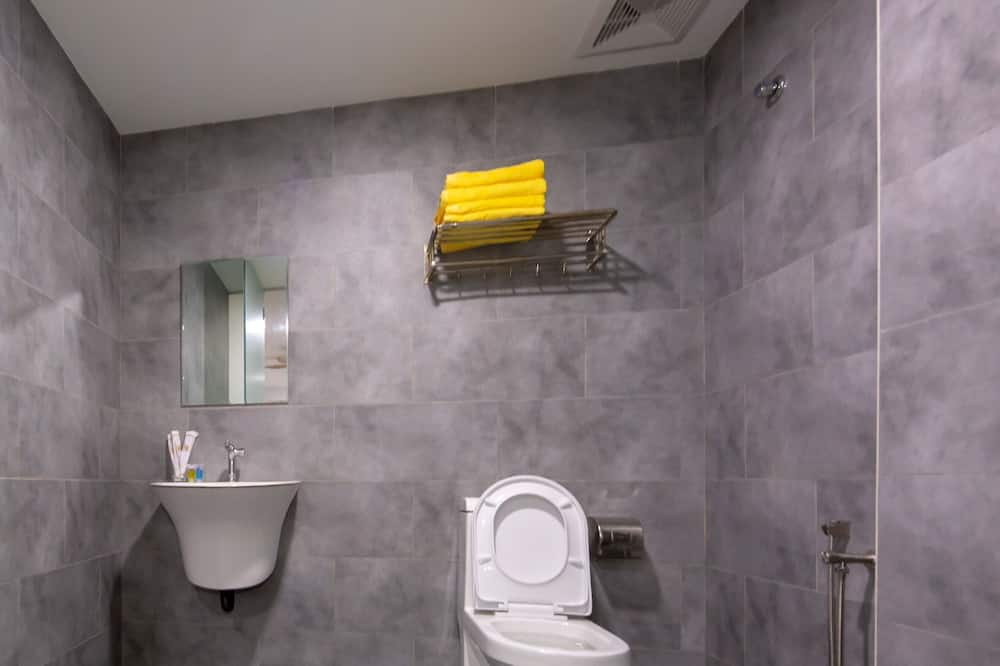 Phòng Superior (Queen) - Phòng tắm